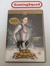 Lara Croft Tomb Raider The Cradle of Life NEW DVD, Supplied by Gaming Squad