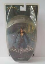 DC Direct Batman Arkham City Series 2 Catwoman figure New