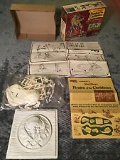MPC Disney Pirates of the Caribbean Fate of the Mutineers Zap/Action model