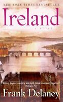 Ireland : A Novel by Frank Delaney