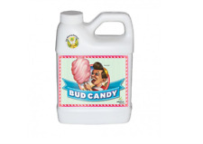 Bud Candy Advanced Nutrients 250ML Authentic Hydroponics Booster NOT DECANTED
