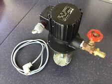 Brinkmann Pumpe TB 25/220 Tauchpumpe