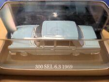 Mercedes-Benz 300 SEL 6.3 (W 109)1968  Atlas  1:43