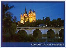 Ansichtskarten ab 1945 aus Hessen mit dem Thema Dom & Kirche
