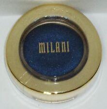 1 Milani Bella  Eyes Gel Powder Shimmer Eyeshadow BELLA NAVY #09 Sealed Compact