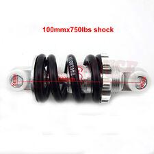 Amortisseur 100mmx750lbs  Pour Pocket Quad / Trottinette / Supermotard 47/49c