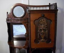 Antique Cabinets Amp Cupboards 1800 1899 Ebay