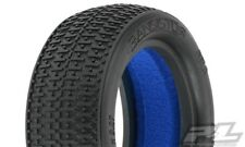 "NEW Pro-Line Off-Road Buggy Front Tires Transistor 2.2"" 4WD M4 (Super Soft)"