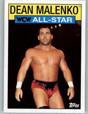 2016 WWE Heritage NWO/WCW All Star #30 Dean Malenko
