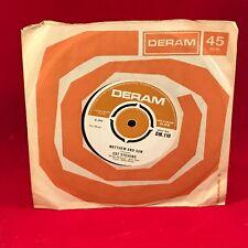 "CAT STEVENS Matthew And Son 1966 UK 7"" vinyl single EXCELLENT CONDITION"