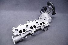 Mercedes W212 350CDi A6420906637 Drallklappen Ladeluftverteiler A6421401060 AGR