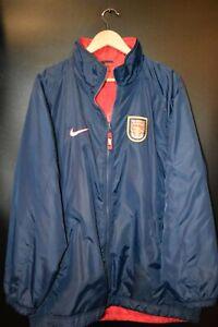 ARSENAL 1997-1998 ORIGINAL JACKET Size XL (VERY GOOD)