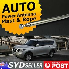 Auto Antennas Power Aerials Rope For Pajero II NH NJ NK NL1990-2000/Verada 02-05