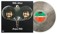 Willie Nelson Shotgun Willie Exclusive VMP Country Gunsmoke Color Vinyl LP ROTM