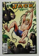 DC-Vertigo Comics Jack of Fables #36 (2009)