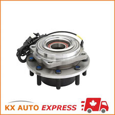 Front Wheel Hub Bearing Assembly for 2011-2016 Ford F-350 Super Duty 4WD DRW