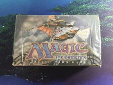 Mtg, Tempest SEALED Booster Box.