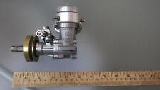 Vtg Enya 60 Model 7032 Boat Gas Engine w/ Extras * Clean Lightly Used Rc