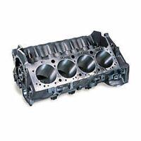"Dart 31192211 Engine Little Bare Block 4.125"" Bore 400 Main 4-Bolt Seal Iron SBC"