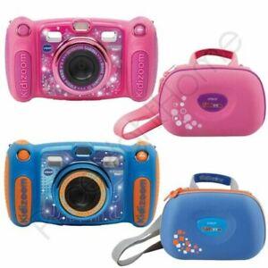 VTech Kidizoom Kamera Oder Schutzhülle Blau Pink Kinder - Separat Erhältlich