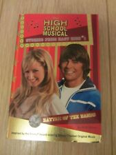 Disney High School Musical Stories From East High Battle of the Bands Book 1