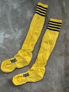 ROB Socken / Bluf /Gelb / One Size