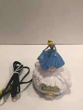 JAKKS Pacific Disney Princess Cinderella Plug And Play TV Video Game. Works