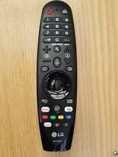 Genuine LG Smart MAGIC MR20GA  Remote Control  AKB75855501