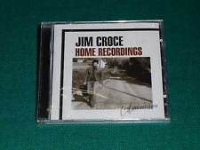 Jim Croce – Home Recordings: Americana
