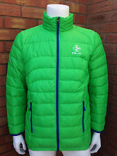 RALPH LAUREN RLX PACKABLE FEATHER & DOWN EXPLORER JACKET XL BOYS/SMALL MENS