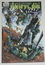 Teenage Mutant Ninja Turtles #17 Cover a Variant 1st Printing IDW 2011 NM 9.6