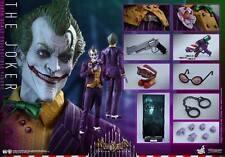 Hot Toys 2017 Batman arkham asylum The Joker 1/6 Action Figure VGM27