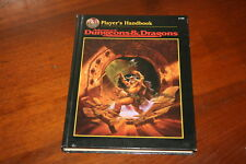 Advanced Dungeons & Dragons Player's Handbook 1995 1st Printing