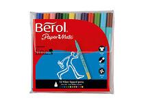 Berol Scrapbooking Markers & Pens