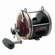 Penn Special 114 H2 Senator Big Game Boat Fishing  Sea Fishing Trolling Reel