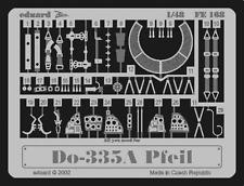 Eduard Zoom FE168 1/48 Tamiya Dornier Do 335A Pfeil