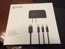 Microsoft Zune HD AV & Power Pack Bundle with HDMI Cable HAD-00001