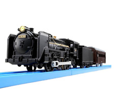 S29 Takara Tomy C61  20 Steam Engine with light ,Japan Battery Operated train