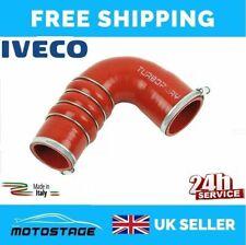 IVECO DAILY UNIJET 2.3 3.0 JTD HPI 29 35 50 65 Turbo Intercooler Hose Pipe