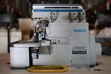 Yamata Fy2100-3 three thread Super High-Speed Overlock Sewing Machines $499.00