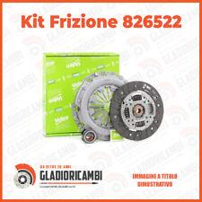 Kit Frizione Fiat 500 Panda 1.3 multijet e Grande Punto Evo(199_) 1.4 (dal 2004)