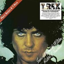 Zinc Alloy and the Hidden Riders of Tomorrow by Marc Bolan & T. Rex/T. Rex (Vinyl, Jun-2015, Demon Records (UK))