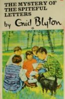 The Mystery of the Spiteful Letters, Blyton, Enid, Very Good Book