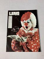 Lens Magazine May/June 1980 - Vintage Photography Magazine