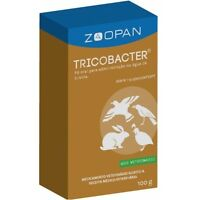 Pigeon Product -  Tricobacter 100gr by Zoopan - for Racing Pigeons