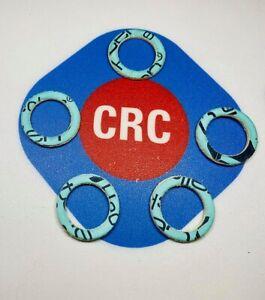 GUARNIZIONE CONFEZIONE 5 PZ RICAMBIO CALDAIE ORIGINALE RIELLO CODICE: CRC4363389