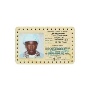 TYLER, THE CREATOR CALL ME IF YOU GET LOST (2021) BRAND NEW SEALED CD (PRE-SALE)