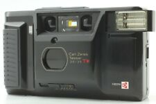 *Exc+ Read* YASHICA T AF-D DX Carl Zeiss Tessar T 35mm f3.5 From JAPAN#20-042