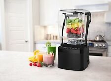 Blendtec Professional 800 Blender with WildSide+ Jar Warranty Black Quiet