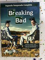 Breaking Bad Premier 2 Première Seconde 2 Bryan Cranston Espagnol Livre French Y